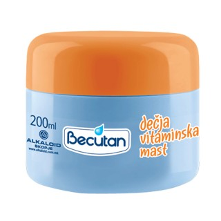 BECUTAN KR.SA NEVENOM 200ML