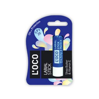 DCP LOCO STIK SHEA BUT&VIT 5.1