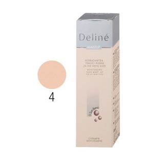 DELINE TECNI PUDER BR 4 50 ML