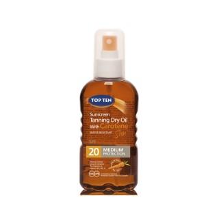TT 1567 CAROTEN DRY OIL SPF20