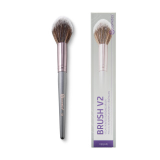 BH 2900-002 V2-Vegan Pointed Blending Brush