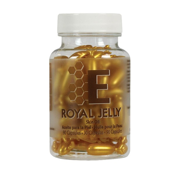 E VIT CAPS.1/90 ROYAL JELLY