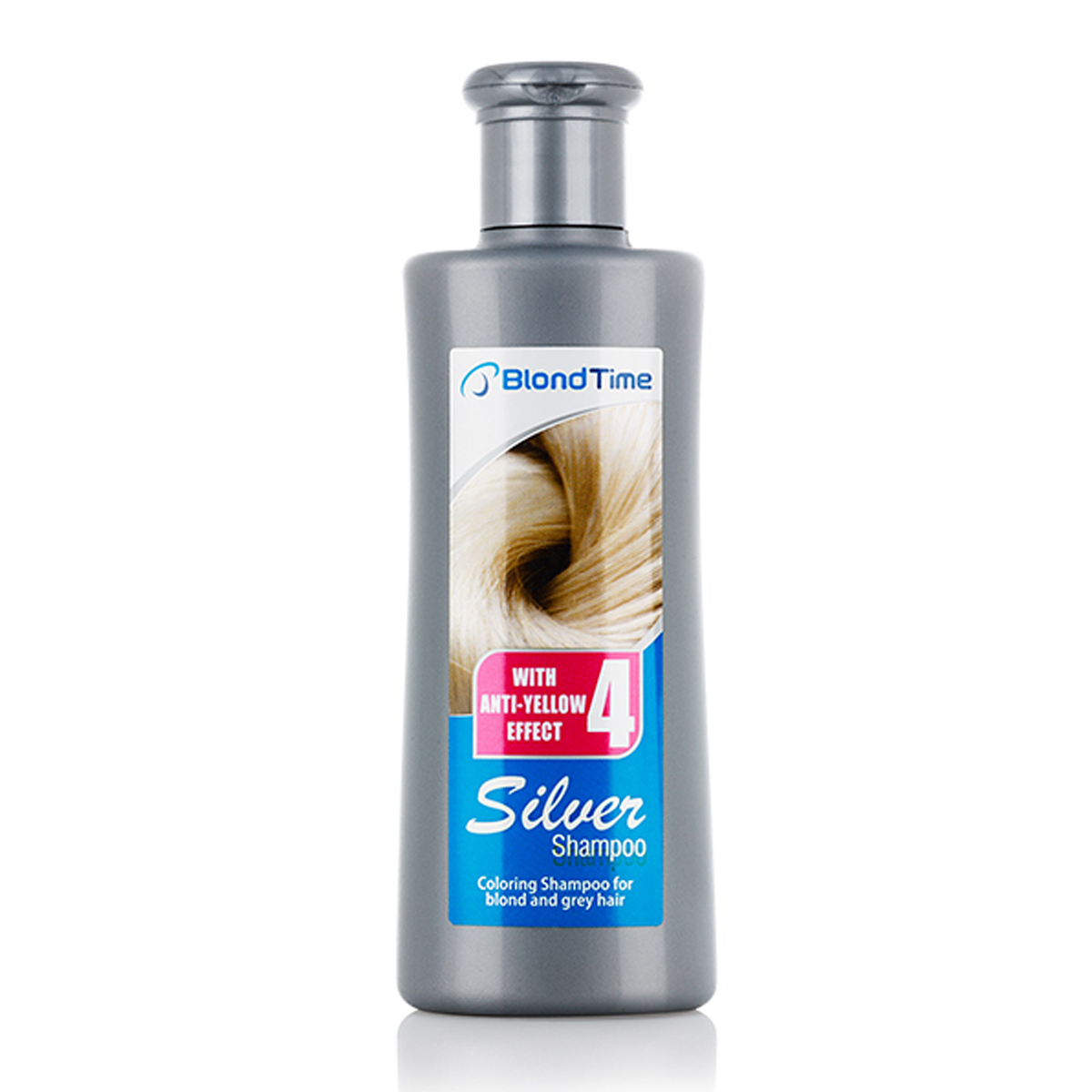 BLOND TIME Šampon za plavu kosu 150 ml(4)
