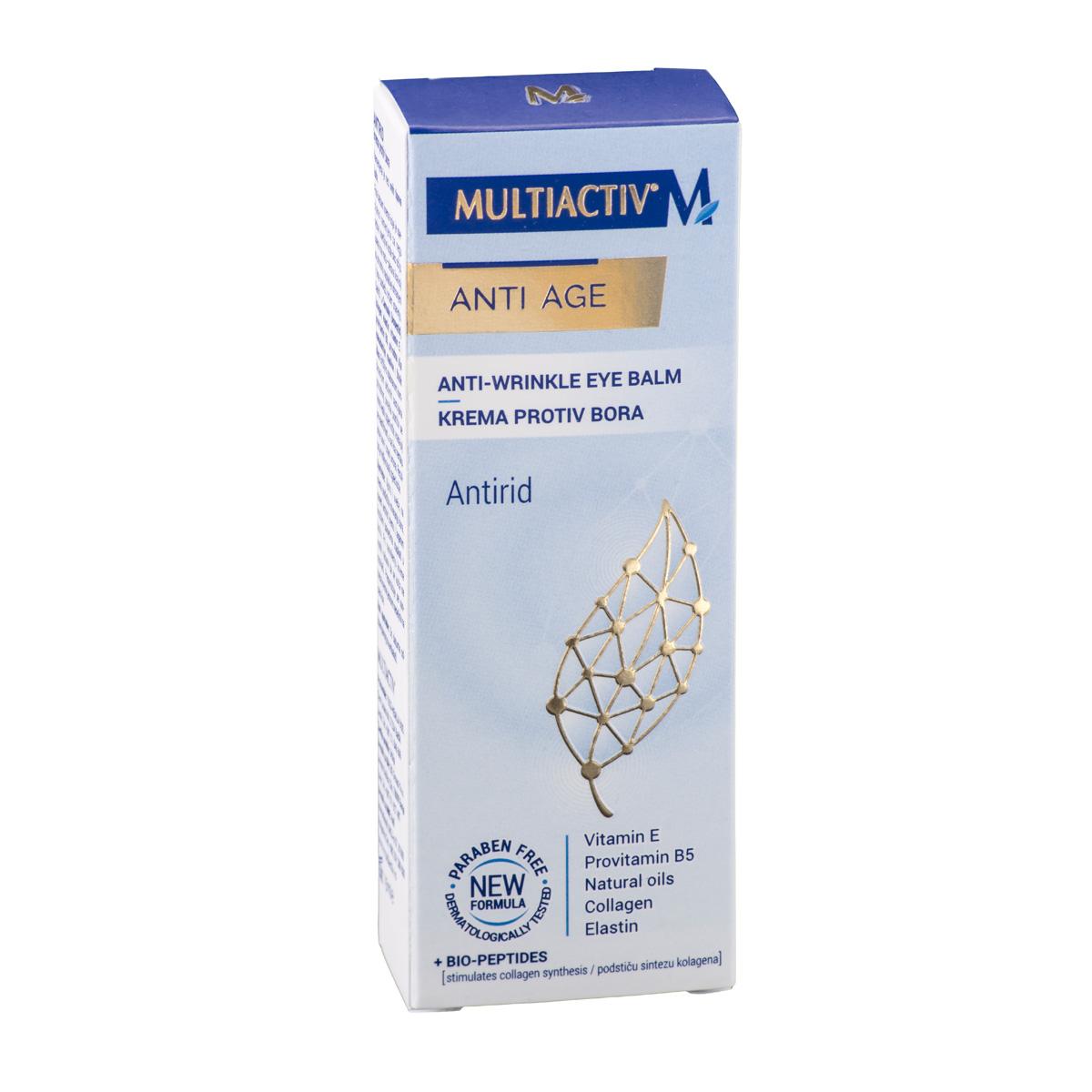 MULTIACTIV ANTIRID 15 ML