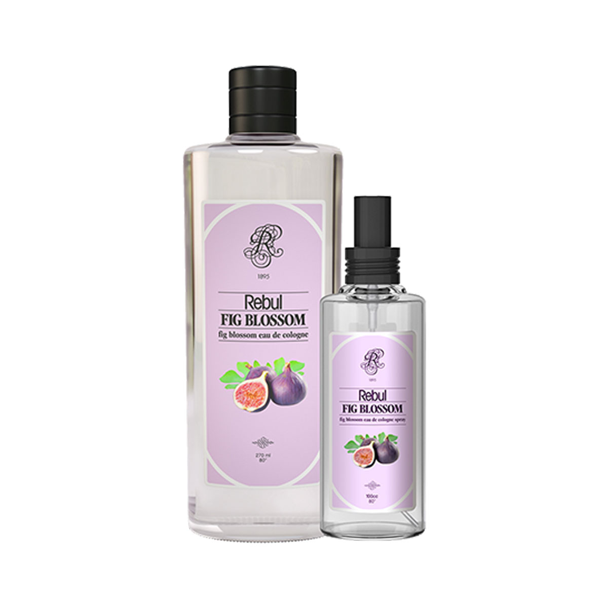 REBUL KOL.VODA 100ML FIG BLOSS