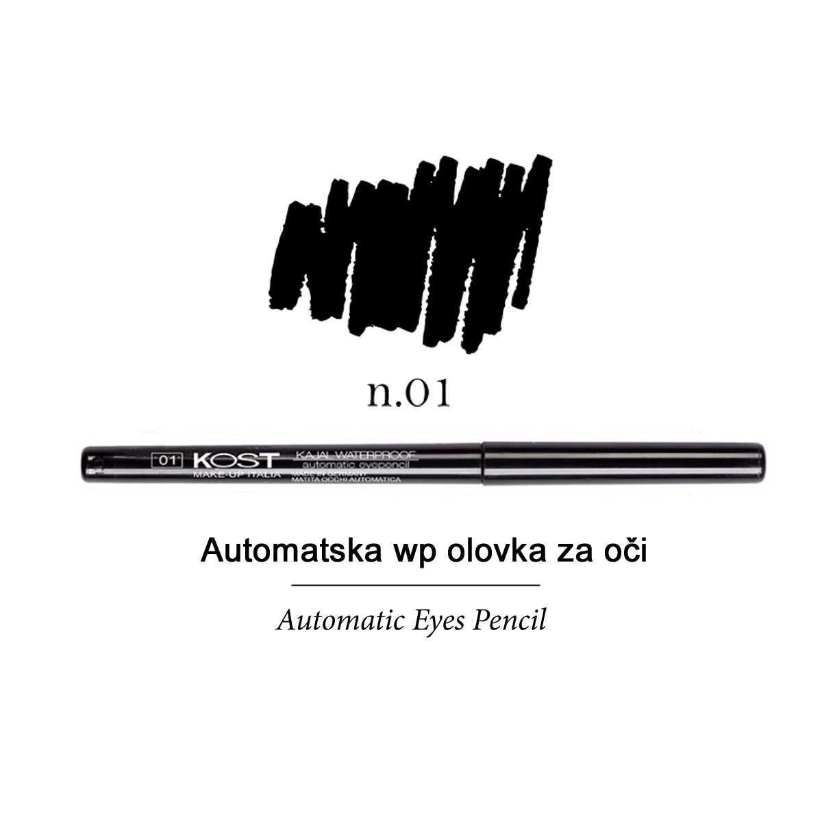 KOST AUTOMATIC WP OLOVKA 01