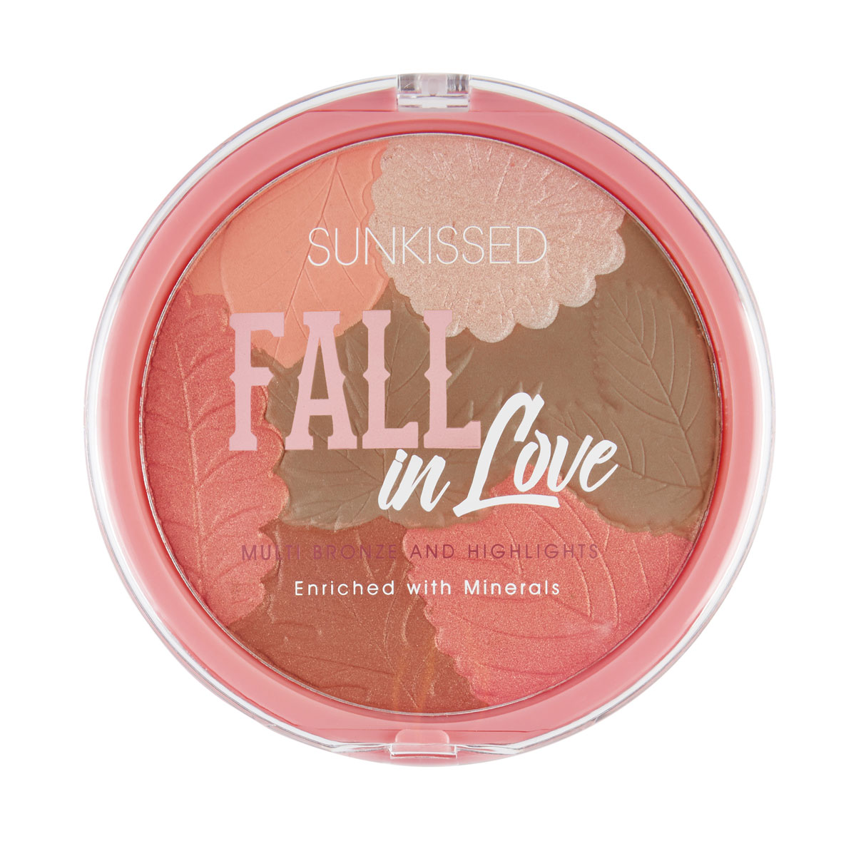 SK 28343 FALL IN LOVE BRONZE.&HIGH