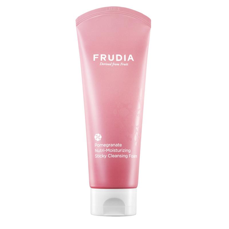 Frudia Pomegranate Nutri-Moisturizing Sticky Clean Foam 145ml