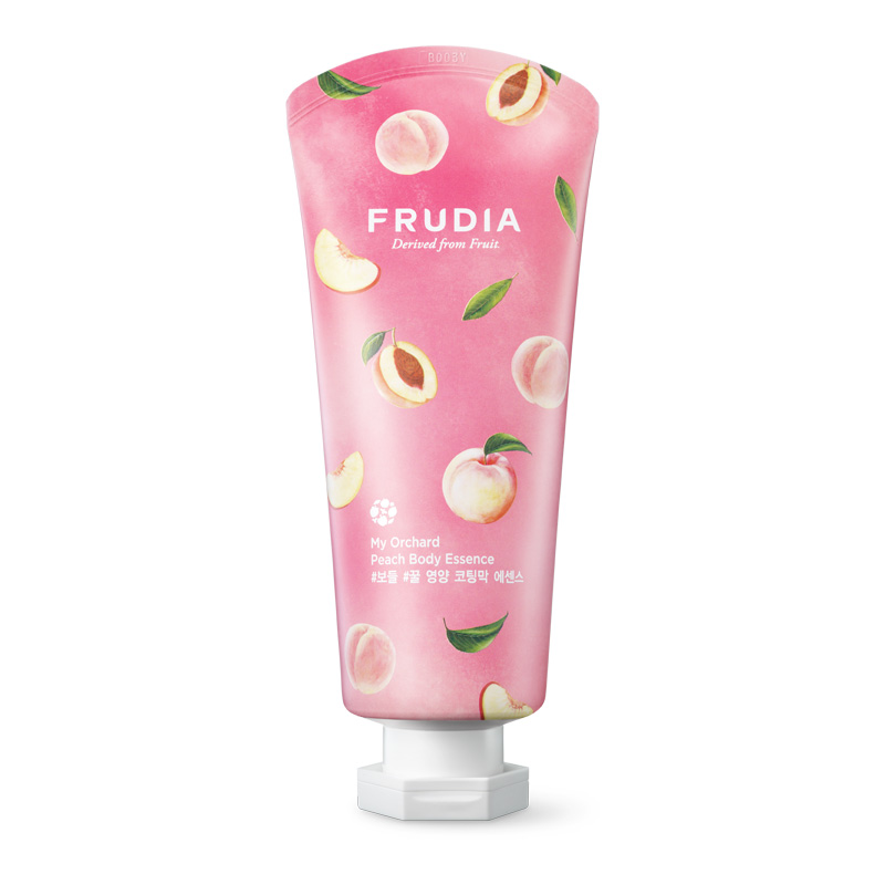 Frudia My Orchard Peach Body Essence 200gr