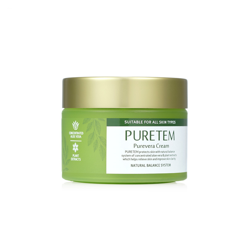 PURETEM Purevera Cream 55ml