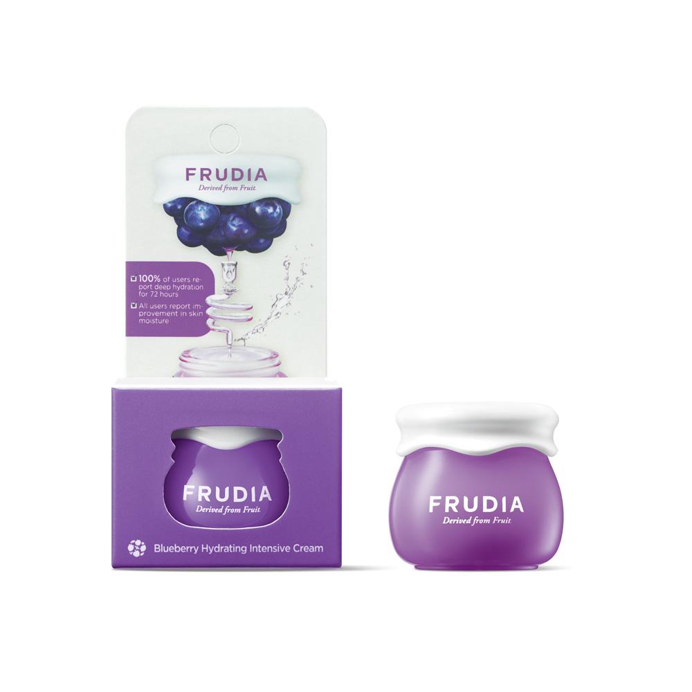Frudia Blueberry Hydrating Intensive Cream Jar 10gr