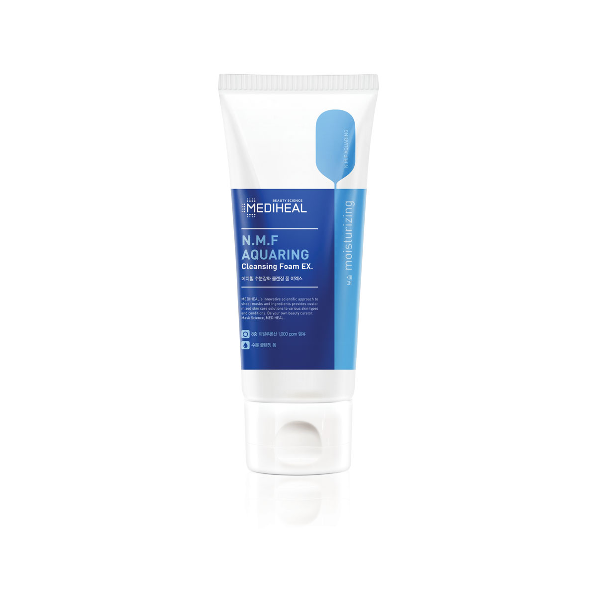 Mediheal N.M.F Aquaring Cleansing Foam 170 ml