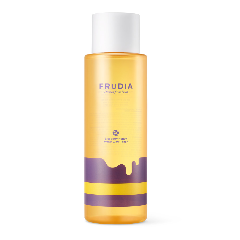 Frudia Blueberry Honey Water Glow Toner 500ml
