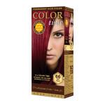 COLOR TIME 66 RUBIN CRVENA boja za kosu