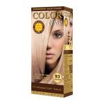 COLOR TIME 93 ŠAMPANJ PLAVA boja za kosu