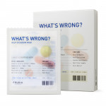 Frudia What's Wrong Help Cicaderm Mask 27ml