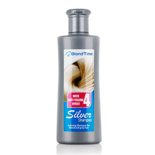 BLOND TIME šampon za plavu kosu 150 ml