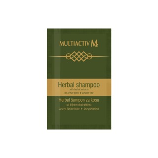 MA HERBAL ŠAMPON 15ML
