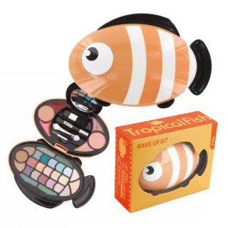 TILLY 25398 FISH MAKE-UP SET
