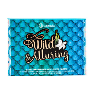 BH 2000-020 Wild&Aluring SET 1/11