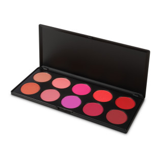 BH 6100-003 Glamorous Blush SET RUMENILA 1/10