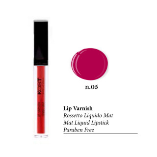 KOST LIP VARNISH 05