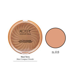 KOST MAXI COMPACT PUDER 03