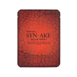 BARONESS SYN-AKE MASK SHEET