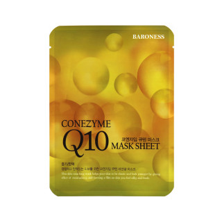 BARONESS Q10 MASK SHEET