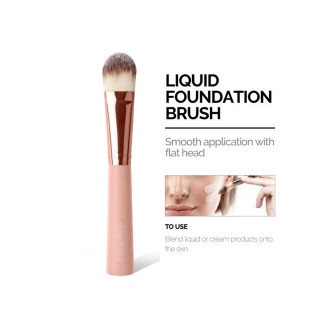 EM LIQUID FOUNDATION BRUSH