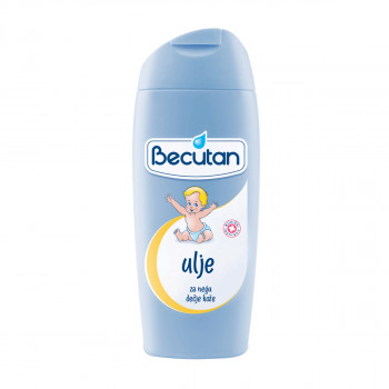 BECUTAN ULJE 200ML