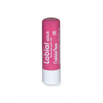 DCP LABIAL BUBBLE GUM