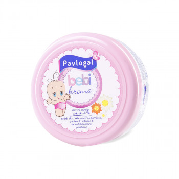DCP PAVLOGAL BABY KREMA 125ML