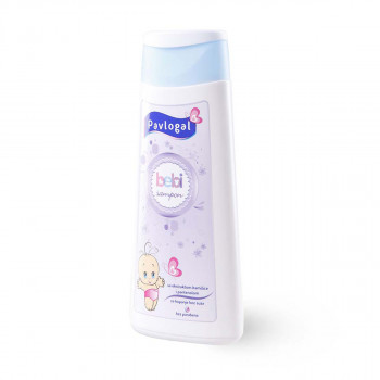 DCP PAVLOGAL BABY ŠAMPON 200ML
