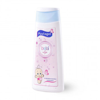 DCP PAVLOGAL BABY ULJE 200ML