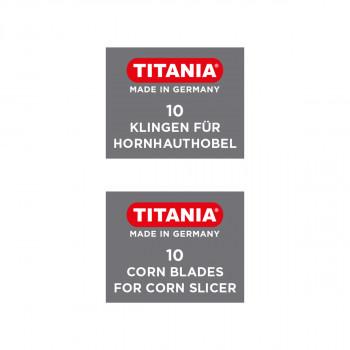 TIT 3100 nožići na blisteru 1*10KOM