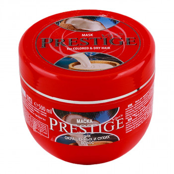 VIP'S PRESTIGE MASKA 500ML FAR