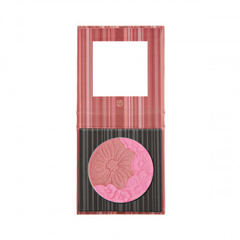 BH 6100-029 Floral Blush - Honolulu Hideaway
