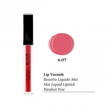 KOST LIP VARNISH 07