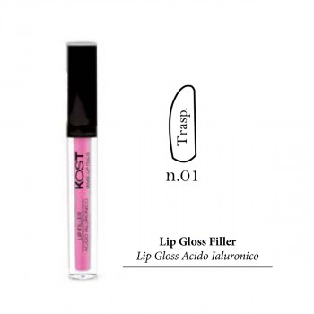 KOST LIP GLOS FILLER 01