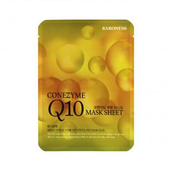 BARONESS MASK SHEET Q10