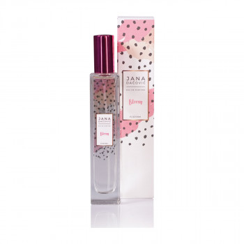 JANA DAČOVIĆ BLOOM edp 50ml