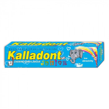 KALLADONT JUNIOR 55 GR PLAVI