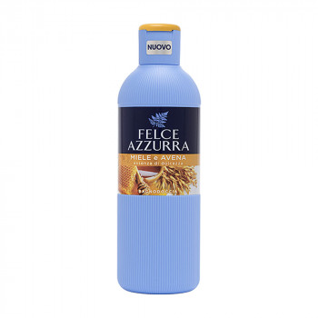 F.AZZ BAGNO 650ML OAT&HONEY/MIELEeAVENA