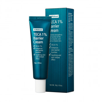 BY WISHTREND TECA 1% BARRIER CREAM 30ml