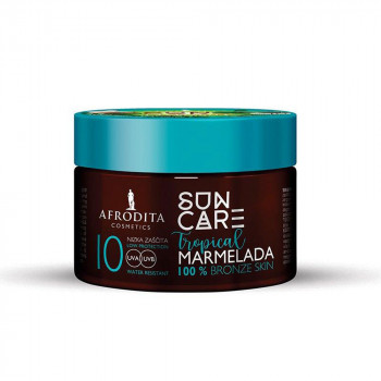 AF SUN CARE MARMELADA TROPICAL F10