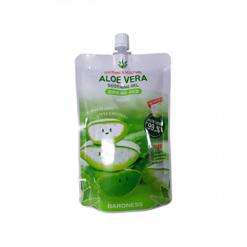 BARONESS SOOTHING GEL ALOE SPOUT TYPE 100 ml