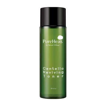 Pureheals Centella Reviving Toner 125ml