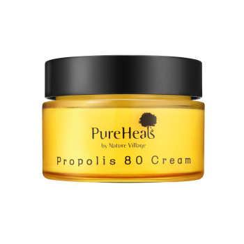 Pureheals Propolis 80 Cream 50gr