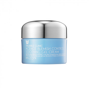 Mizon Acence Blemish Control Soothing Gel Cream 50 ml